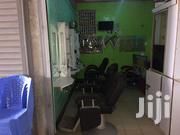 Mlolongo Barber Shop | Commercial Property For Sale for sale in Machakos, Syokimau/Mulolongo