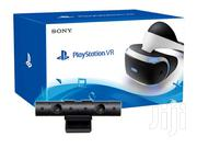 PS4 Vr + Camera | Video Game Consoles for sale in Nairobi, Nairobi Central