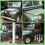 """Land Rover Series 1   1954   86   480k""""   Cars for sale in Kwale, Ukunda"""