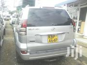 Toyota Land Cruiser 2005 Silver | Cars for sale in Nairobi, Mugumo-Ini (Langata)