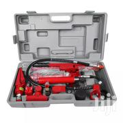 Hydraulic Body Jack 10 Ton Repair Heavy Duty Tools Kit Red | Electrical Equipments for sale in Nairobi, Nairobi Central