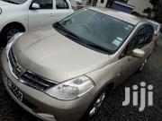 Nissan Tiida 2011 1.6 Visia Gold | Cars for sale in Nairobi, Kilimani