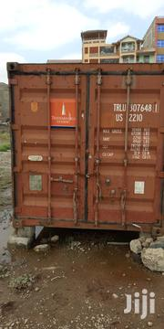 40ft Containers For Sale In Good Condition | Manufacturing Equipment for sale in Nairobi, Kariobangi South