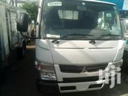 Mitsubishi Fuso 2010 White | Cars for sale in Mombasa, Shimanzi/Ganjoni
