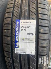 225/65/17 Michelin Tyre's Is Made In USA | Vehicle Parts & Accessories for sale in Nairobi, Nairobi Central