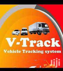 GPS/GPRS Tracking Google Map Link Track Vehicle Car GPS Tracker
