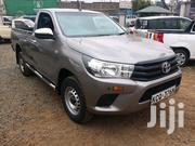 Toyota Hilux 2016 Gold   Cars for sale in Nairobi, Baba Dogo