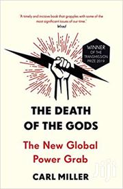 The Death Of Gods -carl Miller | Books & Games for sale in Nairobi, Nairobi Central