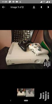 Xbox 360 With Kinect And 2 Wireless Controllers. Chipped | Video Game Consoles for sale in Uasin Gishu, Kapsoya
