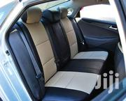 Car Seats Covers Leather Fitted | Vehicle Parts & Accessories for sale in Nairobi, Nairobi West