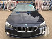 BMW 523i 2012 Black | Cars for sale in Nairobi, Nairobi South