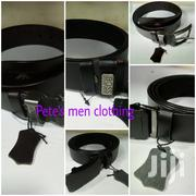 Quality Leather Belts | Clothing Accessories for sale in Nairobi, Nairobi Central