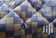 4*6 Cotton Duvets With A Matching Bed Sheet And 2 Pillowcases | Furniture for sale in Nairobi, Utalii