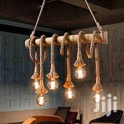 Wooden Chandelier Lighting. | Home Accessories for sale in Nairobi, Nairobi Central