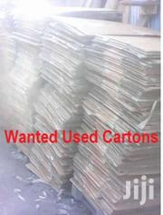 Wanted Used Cartons Box | Other Services for sale in Kiambu, Kijabe