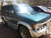 Isuzu Bighorn in Nairobi for sale   Price for Used Cars on