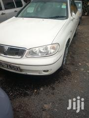 Nissan Bluebird 2005 Sylphy Automatic White | Cars for sale in Nairobi, Komarock