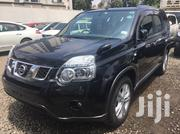 Nissan X-Trail 2012 2.0 Petrol XE Black | Cars for sale in Nairobi, Kilimani