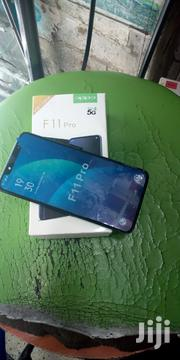 New Oppo F11 Pro 64 GB Black | Mobile Phones for sale in Nairobi, Nairobi Central