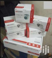 Two 2 CCTV Camera Complete Cameras Sale And Installation | Cameras, Video Cameras & Accessories for sale in Nairobi, Nairobi Central