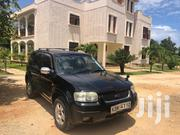 Ford Escape 2005 Black | Cars for sale in Mombasa, Bamburi