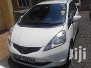 Honda Fit 2010 White | Cars for sale in Nairobi, Mugumo-Ini (Langata)