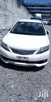 Toyota Allion 2012 White | Cars for sale in Mombasa, Tononoka