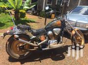 Honda VFR 700F 2015 Black | Motorcycles & Scooters for sale in Uasin Gishu, Simat/Kapseret