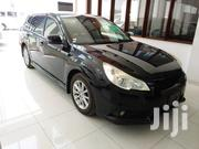 Subaru Legacy 2012 Black | Cars for sale in Mombasa, Shimanzi/Ganjoni