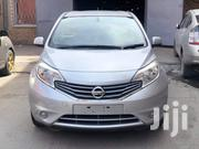 Nissan Note 2013 Silver | Cars for sale in Mombasa, Ziwa La Ng'Ombe