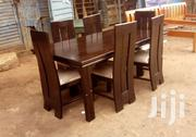New 6seater Dining Table | Furniture for sale in Nairobi, Ngando