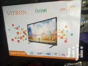 22 Inch Vitron Digital Full Screen AC DC Power Supply TV | TV & DVD Equipment for sale in Nairobi, Nairobi Central