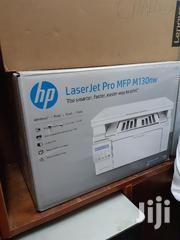 Printer HP Lasejet M130nw Wireless | Computer Accessories  for sale in Kisumu, Market Milimani