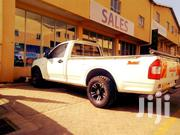 Isuzu D-MAX 2009 White | Cars for sale in Kajiado, Ngong