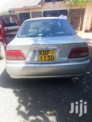 Toyota Carina 2002 Silver | Cars for sale in Kiambu, Juja