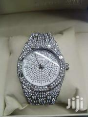 Audemers Piguet Iced Silver | Watches for sale in Nairobi, Nairobi Central