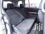 Toyota ISIS 2013 Silver | Cars for sale in Mombasa, Ziwa La Ng'Ombe