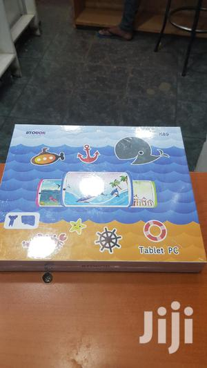 Kids Tablet K89 7inch 16GB+1GB Android 6.0 3000mah New Free Gift