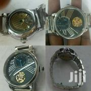 Metal Strap Cartier Watch | Watches for sale in Homa Bay, Mfangano Island