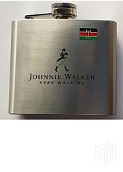 Johnnie Walker Whiskey Hip Flask | Meals & Drinks for sale in Nairobi, Embakasi