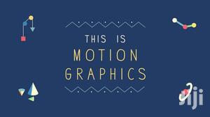 MOTION GRAPHIC AT 7999