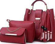 3 In 1 Lady Handbags With Beautiful Designs | Bags for sale in Nairobi, Nairobi Central