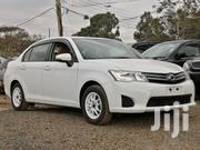 New Toyota Corolla 2012 White | Cars for sale in Nairobi, Kilimani