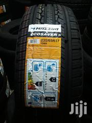 Quality Mazzini Tyres For Sale Size 235/65R/17 At Ksh 10,800 | Vehicle Parts & Accessories for sale in Kiambu, Hospital (Thika)