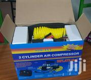 2 Cylinder Tyre Inflators With Ignition   Vehicle Parts & Accessories for sale in Nairobi, Nairobi Central