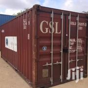 Used 20fts And 40fts Containers For Sale | Manufacturing Equipment for sale in Nairobi, Embakasi