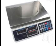 30kgs Maxma Weighing Scales | Restaurant & Catering Equipment for sale in Nairobi, Nairobi Central