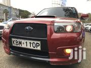 Subaru Forester 2005 2.0 XT Turbo Red | Cars for sale in Nairobi, Kilimani