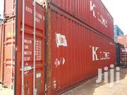 20fts And 40fts Containers Red For Sale | Manufacturing Equipment for sale in Nairobi, Kasarani