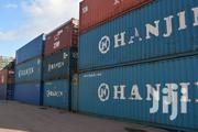 20fts And 40fts Containers Blue For Sale | Manufacturing Equipment for sale in Nairobi, Kawangware